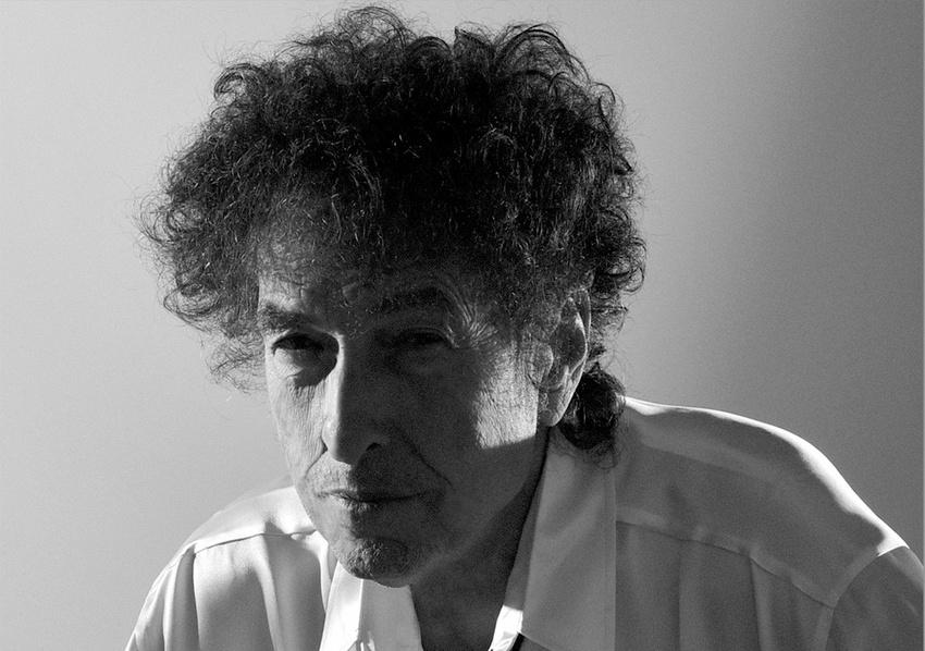 Bob Dylan (2016)
