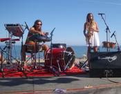 Unterricht für drums & percussion