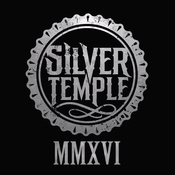 "SILVER TEMPLE EP ""MMXVI"""