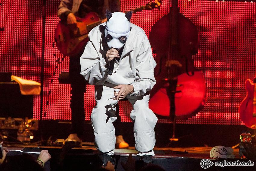 Cro (Live in Mannheim 2016)