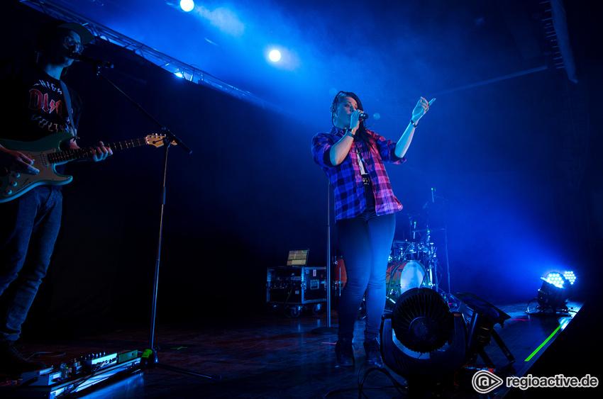 Amanda (Live in Offenbach, 2016)