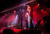 Stimmungsvoll: Bilder von Mark Forster live in der Stadthalle Offenbach