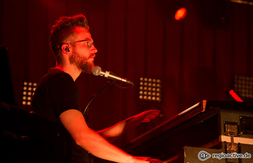 Mark Forster (Live in Offenbach, 2016)