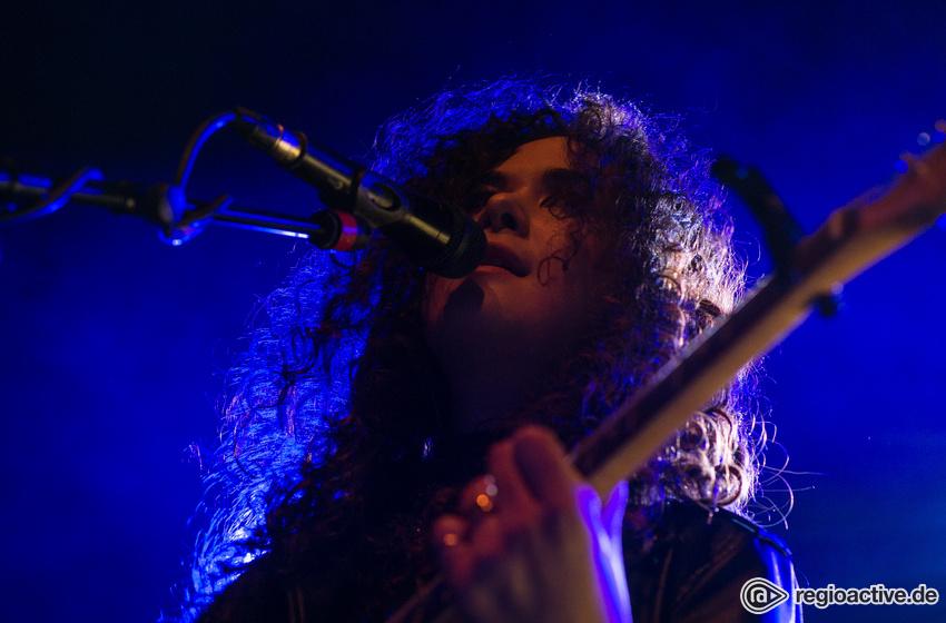 Sara Hartman (live in Darmstadt, 2016)