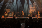 Gesangstalente: Fotos von The Voice of Germany live in der Jahrhunderthalle Frankfurt