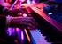 Keyboarder sucht ambitionierte Band