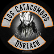 Los Catacombos