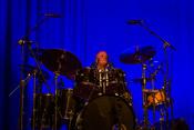 Live-Fotos von The Dave Foster Band als Support von Steve Rothery in Frankfurt