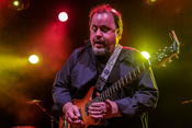 Progressiv: Fotos von The Steve Rothery Band live in der Batschkapp Frankfurt