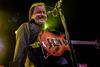 Knaller zum Start ins Jahr - Die Steve Rothery Band brennt in der Batschkapp Frankfurt ein progressives Feuerwerk ab