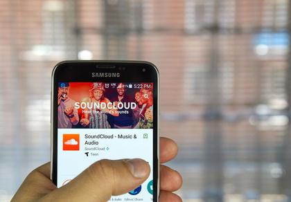 Kann ein neuer 70 Millionen Dollar-Kredit Soundcloud doch noch retten?