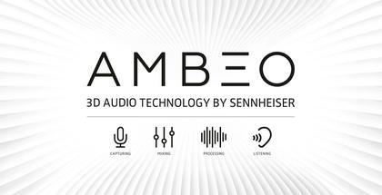 Sennheisers AMBEO Smart Surround ermöglicht immersive Audioaufnahmen mit dem Smartphone
