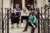 Suburb-Rock - The Orwells: Drei Deutschlandkonzerte im Februar 2017