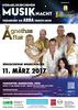ABBA Tribute-Show Agnethas Affair