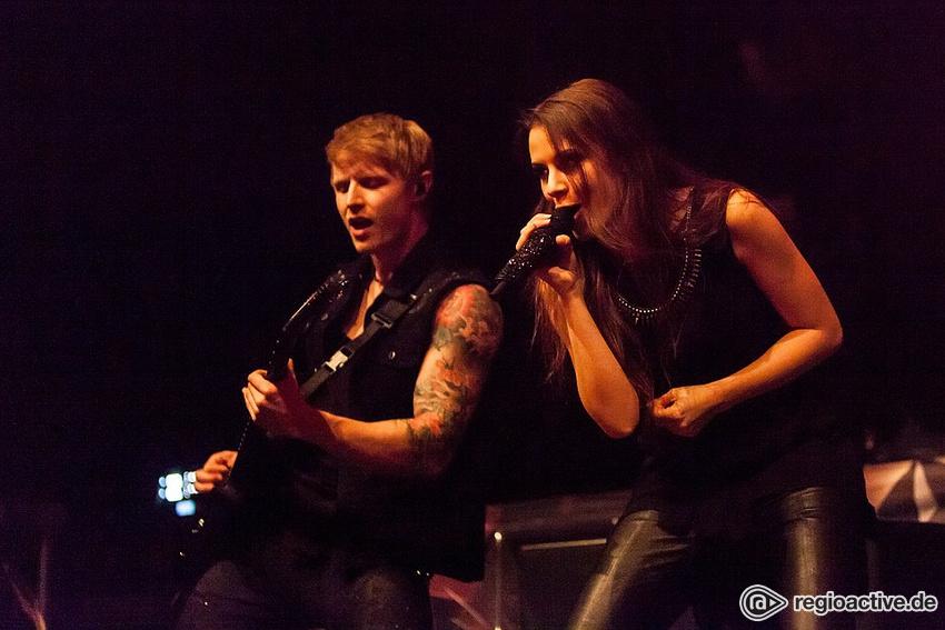 Beyond the Black (Live in Wiesbaden 2017)