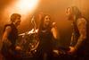 Harmonische Metal-Sounds - Beyond the Black starten Deutschlandtour Ende 2017