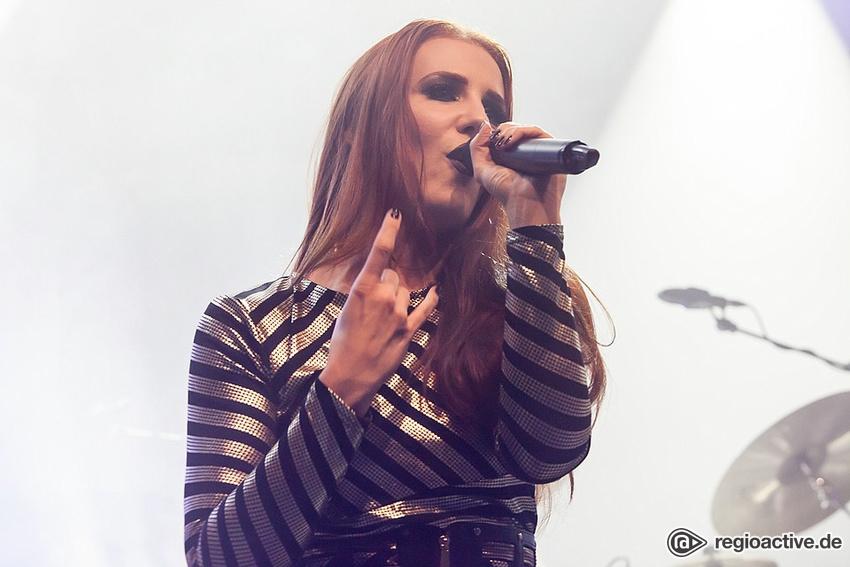 Epica (Live in Wiesbaden 2017)