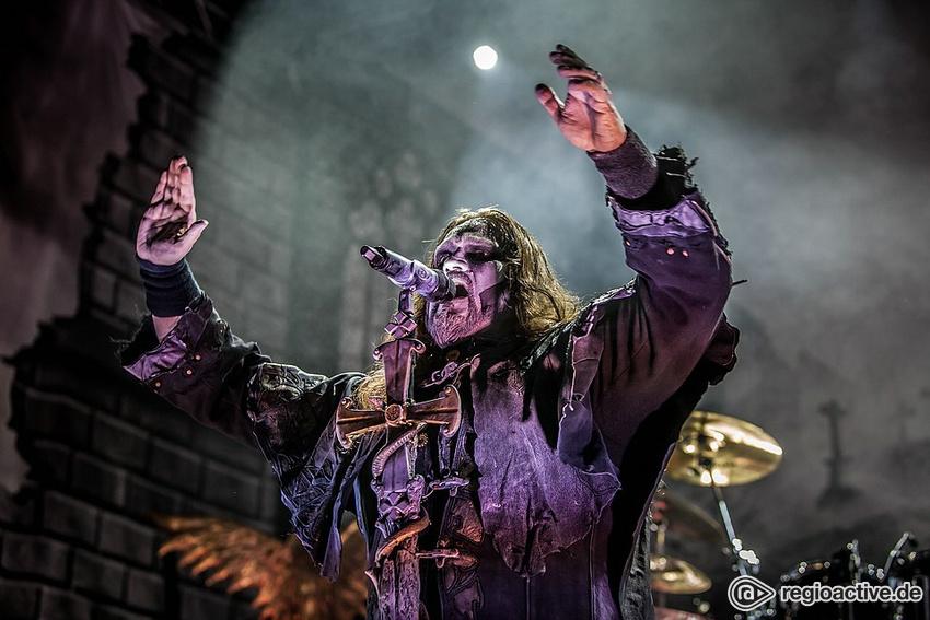 Powerwolf (Live in Wiesbaden 2017)
