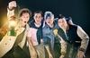 Kanadische Erfolgsband - Marianas Trench kommen im Mai 2017 für drei Shows nach Deutschland