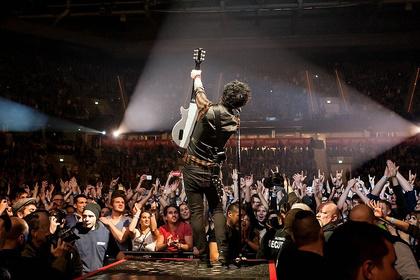 Einer geht noch! - Exklusives Headline-Konzert von Green Day am 7. Juni 2017 in München