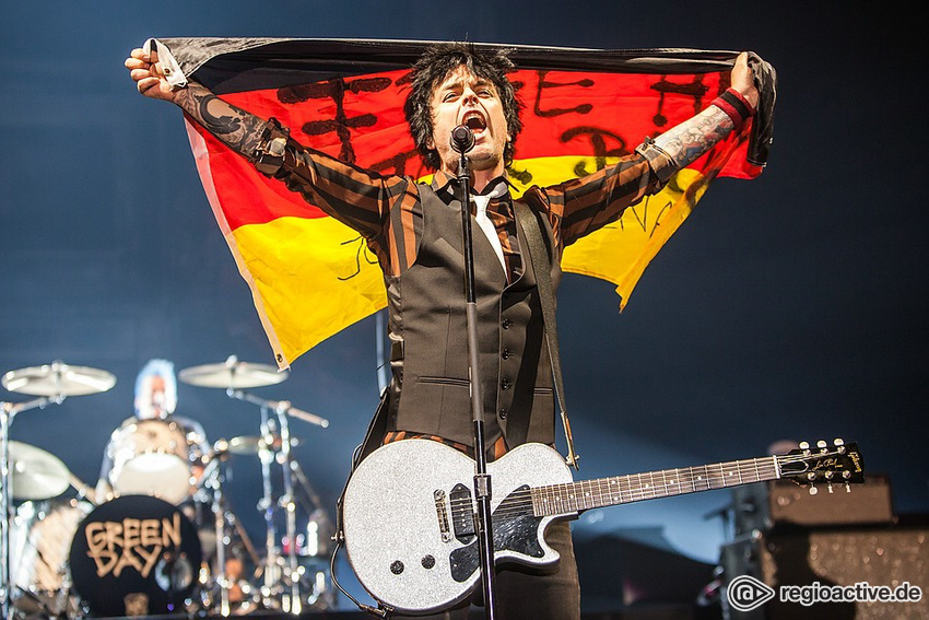 Green Day (Live in Mannheim 2017)
