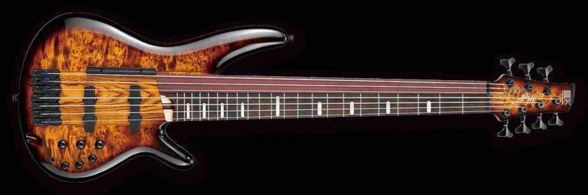 NAMM 2017: Über 50 neue Gitarren- und Bassmodelle von Ibanez