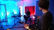 Günstige Aufnahmen für Newcomer/Semi-Professionelle Bands