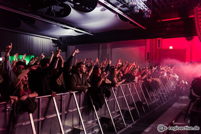 257ers live in Mannheim 2017