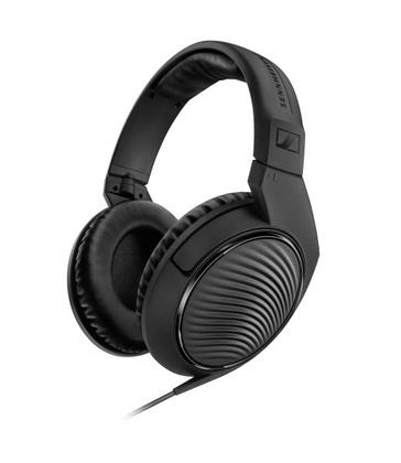NAMM 2017: Professioneller Sound im Studio und Zuhause mit Sennheiser HD 200 PRO