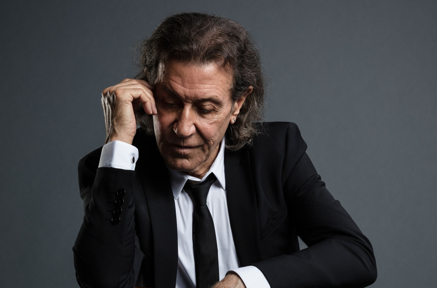 Albert Hammond (2016)