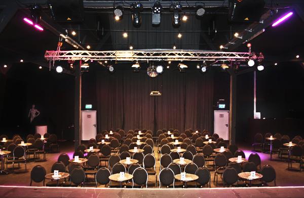 Rhein Neckar Theater