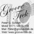 Groove-Trek (Band) sucht Sängerin
