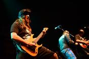 Fotos: Suicidal Tendencies live bei der EMP Persistence Tour 2017 in Wiesbaden