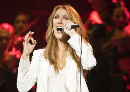 Vorverkauf gestartet - Celine Dion kündigt Zusatzkonzert in Berlin am 23. Juli in Berlin an
