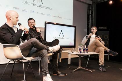 Future Music Camp 2017: Call for Speakers und erste Keynotes bestätigt
