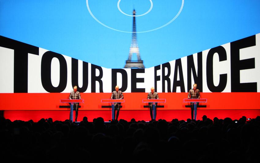 Kraftwerk (2017)