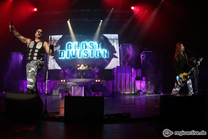 Sabaton (live in Frankfurt, 2017)
