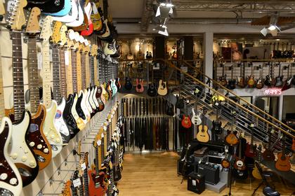 10 gute Angewohnheiten, um ein professioneller Musiker zu werden