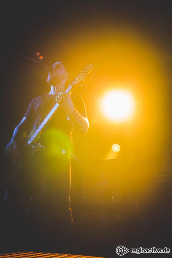 Rogers (live in Frankfurt, 2017)