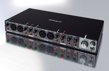 """NAMM 2017: Roland stellt neue Interface-Serie """"Rubix"""" vor"""