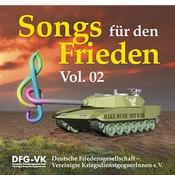 Songs für den Frieden Vol. 02