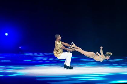 Alles neu - Fotos der neuen Show von Holiday on Ice live in der SAP Arena in Mannheim