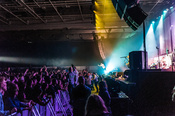 Kolossal: Fotos von A Day To Remember live in der Sporthalle Hamburg