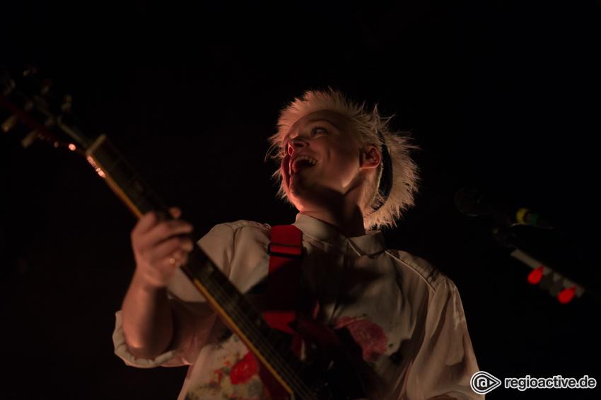 Wallis Bird (live in Mannheim 2017)
