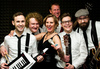 Stageminister (Cover-/Tributeband) sucht Schlagzeuger/in