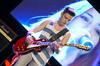 Gitarrist, Sänger sucht Band
