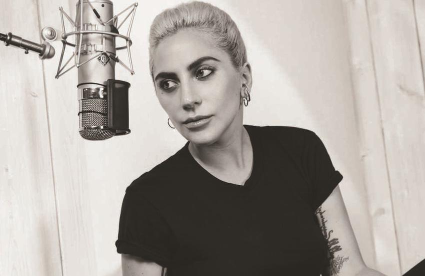Lady Gaga (2017)