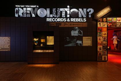 Sennheiser erschafft neue Klangwelten im Victoria and Albert Museum