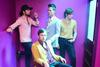 Scheibchenweise - Die Kings Of Leon spielen 2017 drei Sommerkonzerte in Deutschland
