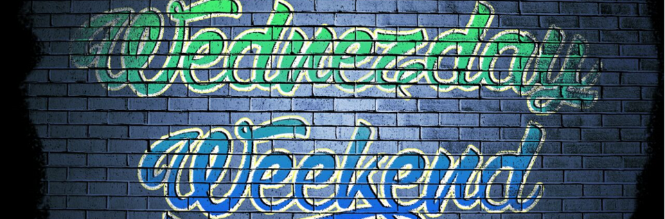 Wednezday Weekend presents: High School Punk Night!!!